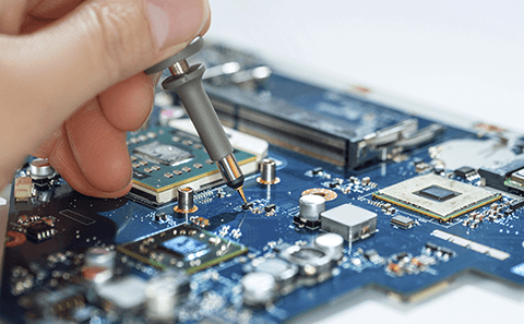 Embedded Hardware Engineer